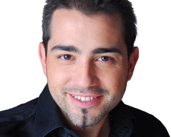 Sebastian Mellino